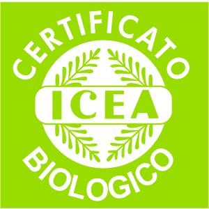 Biologisch gecertificeerd-Organic certified