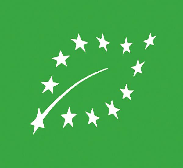 EU-Logo Biologische producten-EU