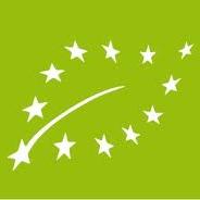 EU-logo voor biologische producten-EU-logo for organic products