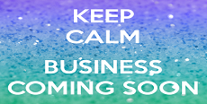 A new business coming soon