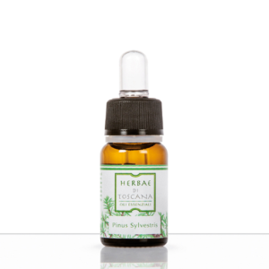 Grove den-etherische olie-essentialoil-Scots pine