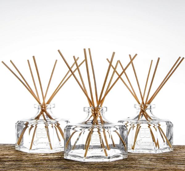 geurstokjes glas model Inktpot-fragrance sticks glass model Inkwell