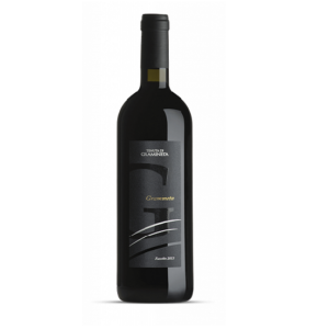 Rode wijn Gramineta DOC