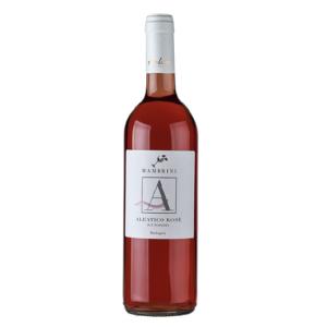 Aleatico rosé wijn-Aleatico rose wine