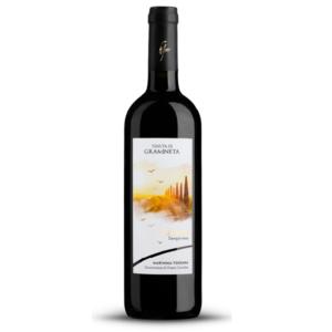 Litiano DOC rode wijn-Litiano DOC red wine