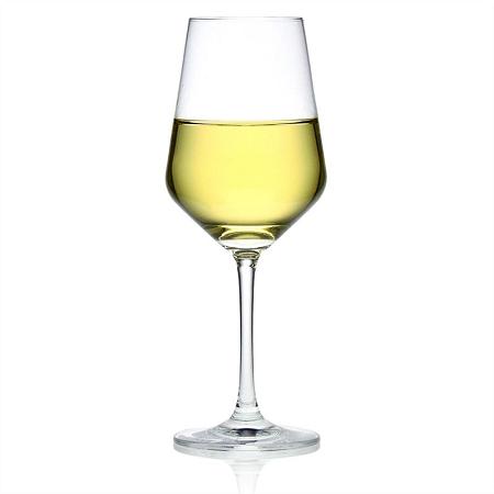 Standaard wijnglas voor witte wijnen 35 cl